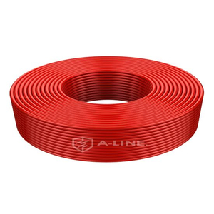 CCC Approved PVC Insulated Copper Core Electrical Wire and Cable