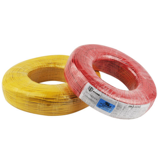 PVC Insulated Electrical Wire and Hook -up Wire for Home and Office