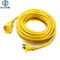 SAA Approved Australian Three Pins Extension Cord with 10A Plug and 250V Socket