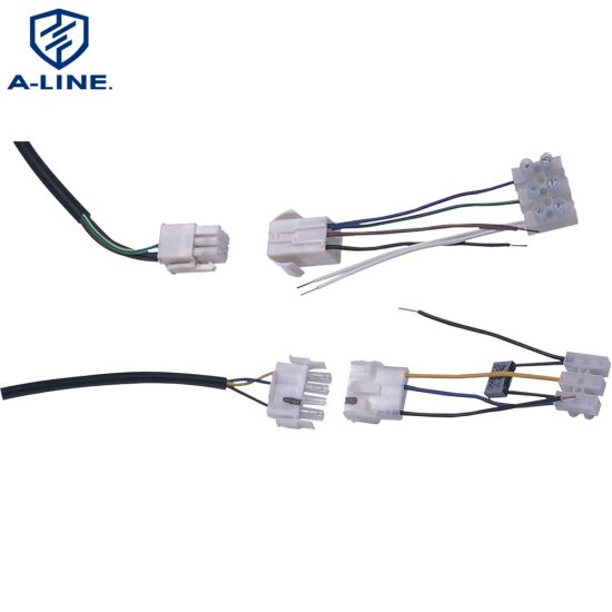 Replied High Quality Customized Auto Wire Harness