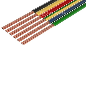 3c Approved BV/Bvr Wires for Housing and Office with Good Quality