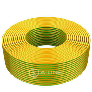 UL Approved PVC Insulated UL 1007 Copper Electrical Wire Roll