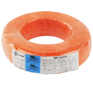 Flexible Stranded UL Approved UL1569 Hook-up Wire
