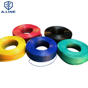 Hot Sale 300/500V VDE Approved H05vvh2-F & H05VV-F Electrical Wire