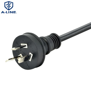 Three Pins Australian Standard Power Cords (AL-103)