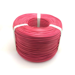 VDE Approved H07V-U/H07V-R/H07V-K PVC Insulated Copper Electrical Wire