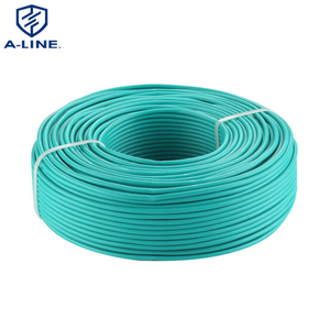 High Quality of Stranded Hook-up Wire with CCC Certificate