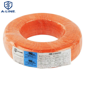 Hot Sale UL 1569 30-10AWG 300V Single Core Copper Electrical Wire