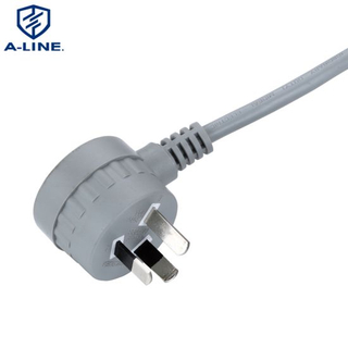 Australian Piggy-Back Power Plug Al123
